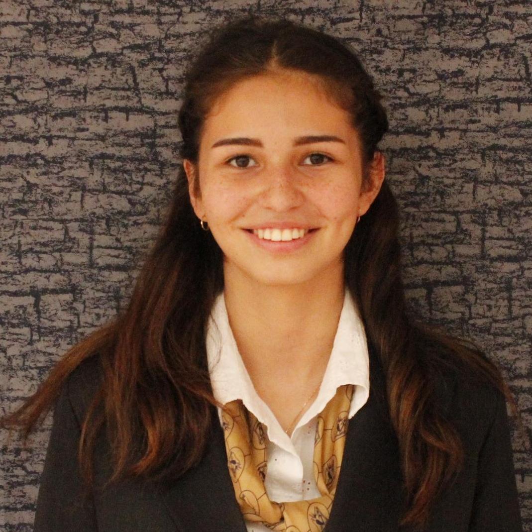 Alessa Calva Quibrera's Profile Photo