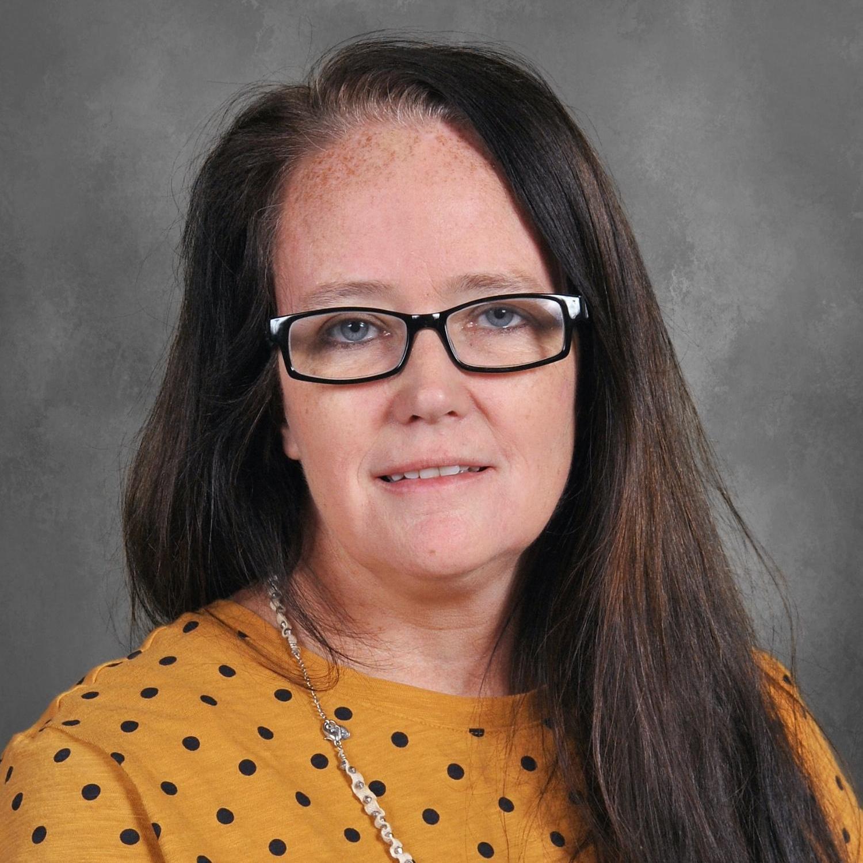 Jacqueline Nauyokas's Profile Photo