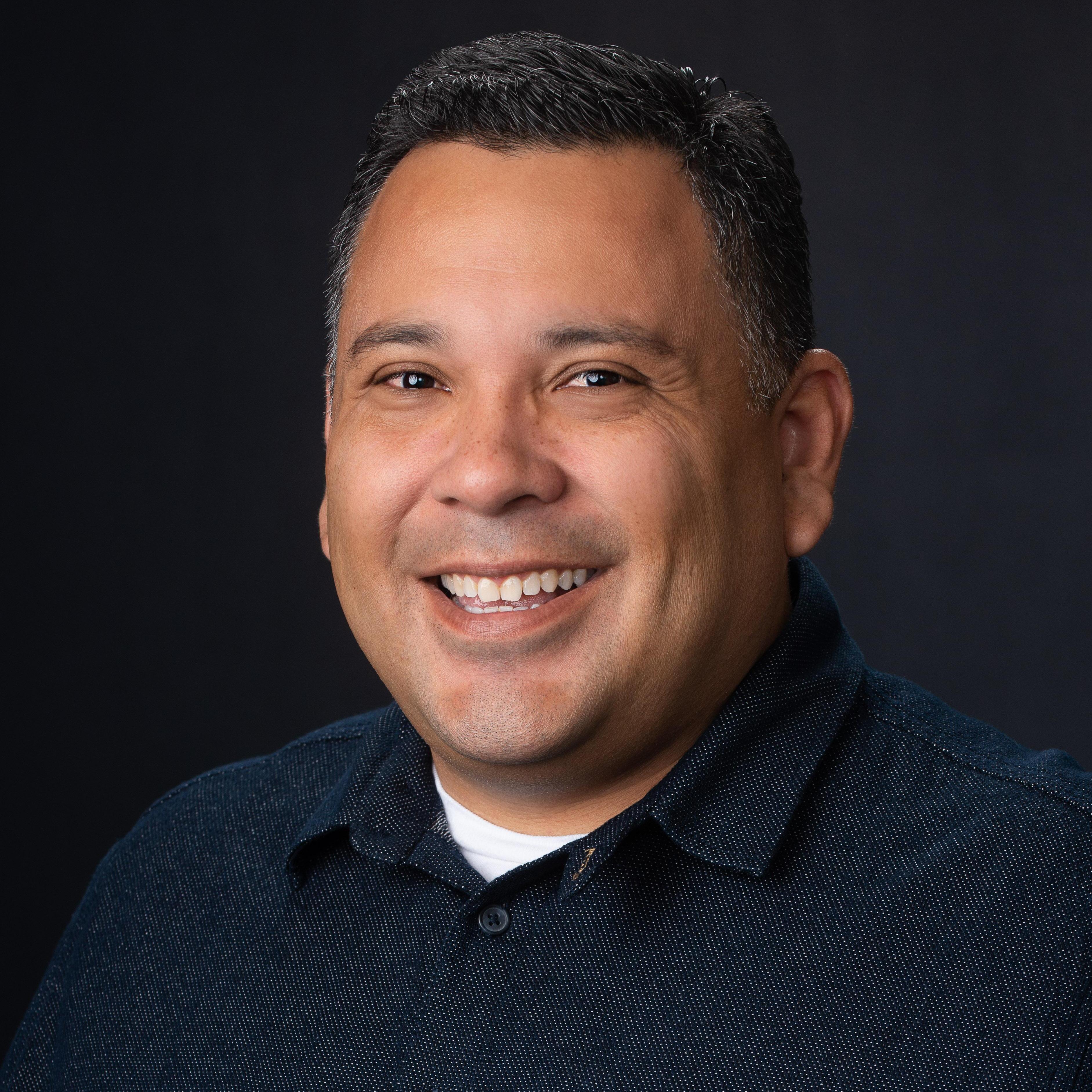David Mendez's Profile Photo