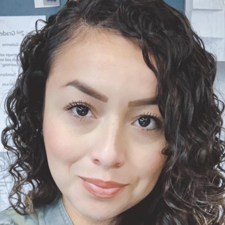 Monica Gutierrez's Profile Photo