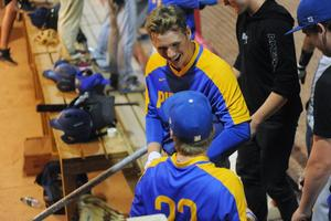 Pictured are student-athletes for the Brunswick High Pirates Baseball Team.