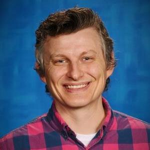Bradley Guest's Profile Photo