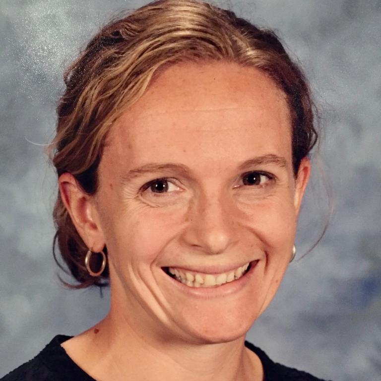 Sarah Swanson-Hysell's Profile Photo