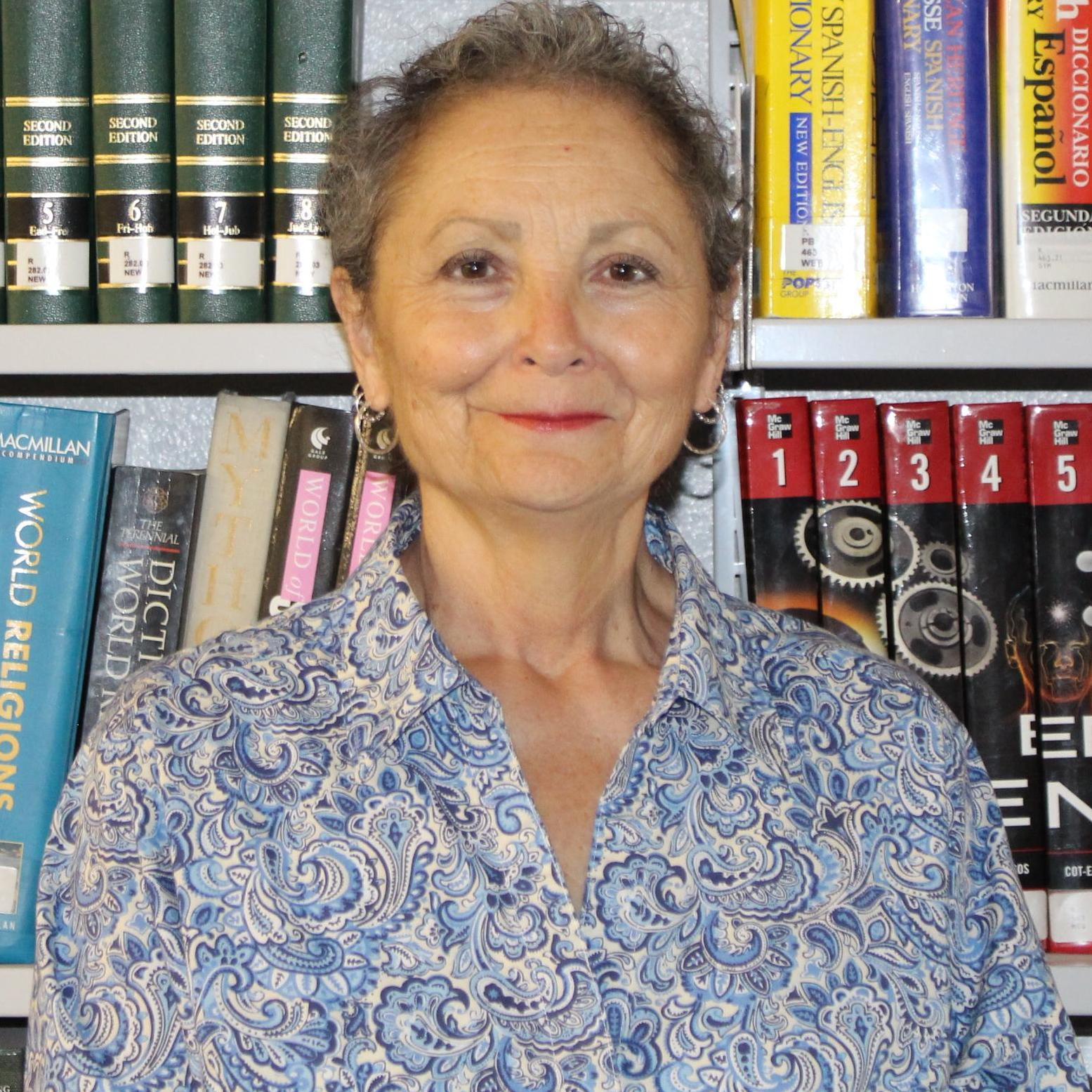 Deborah Garcia's Profile Photo