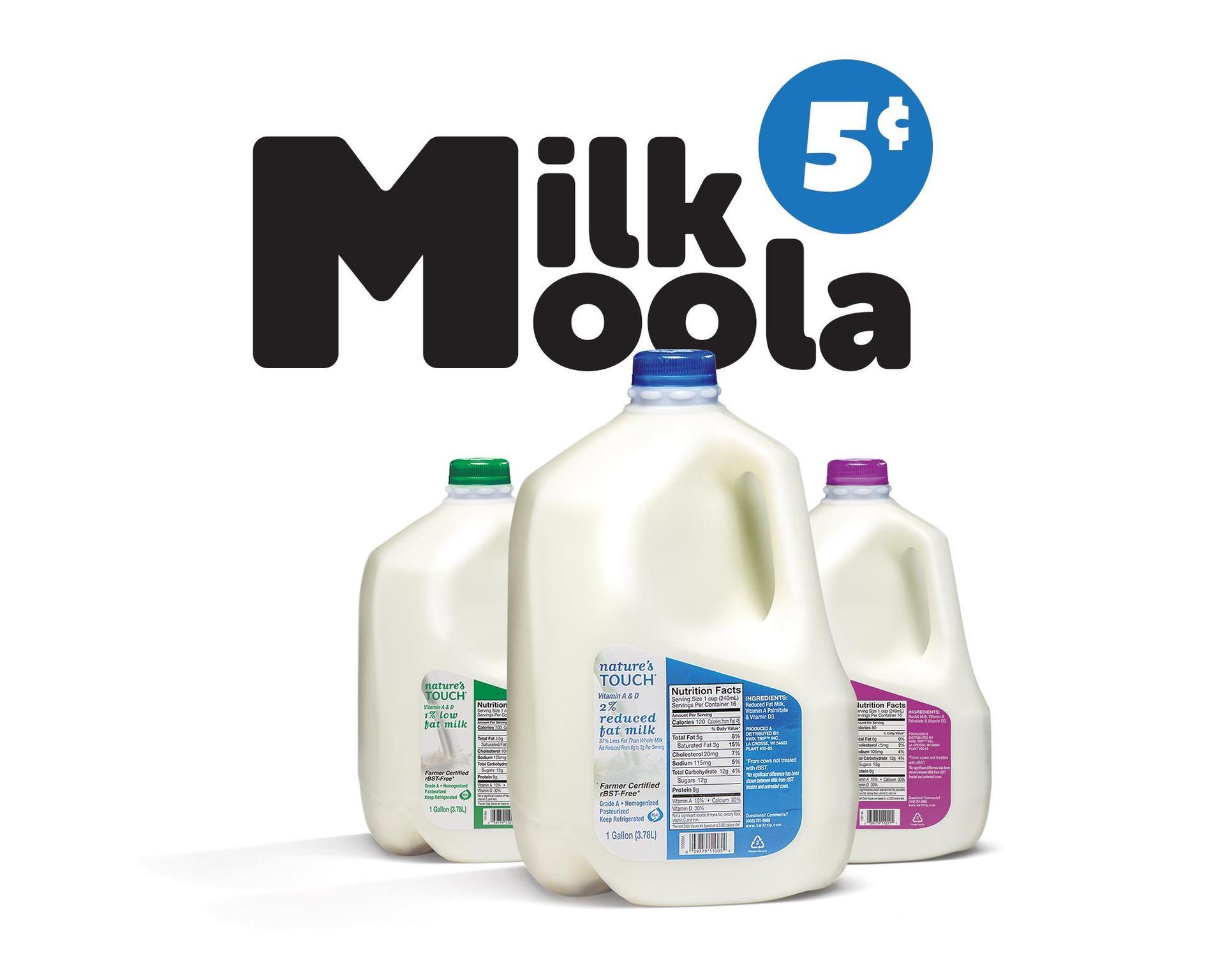 Milk Moola