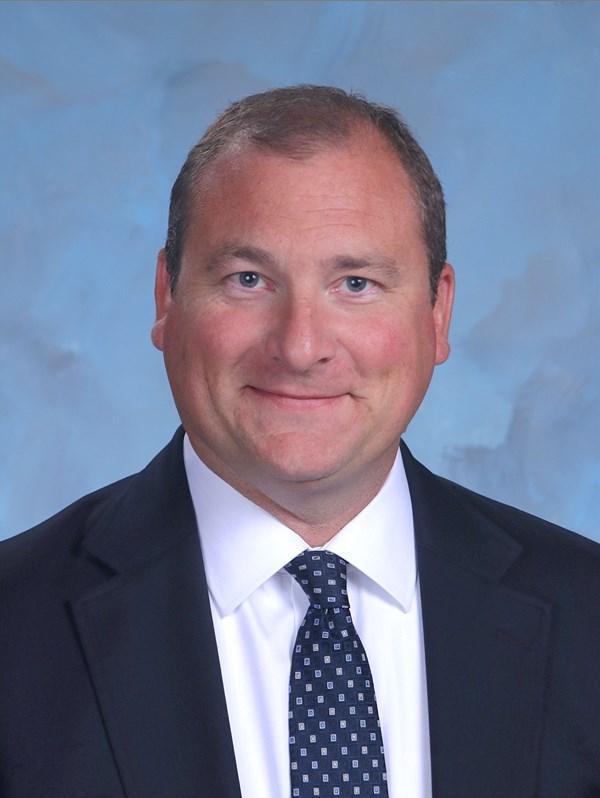 Principal Lynch