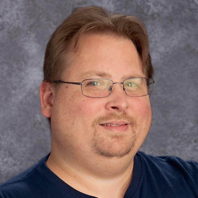 Derek Smith's Profile Photo