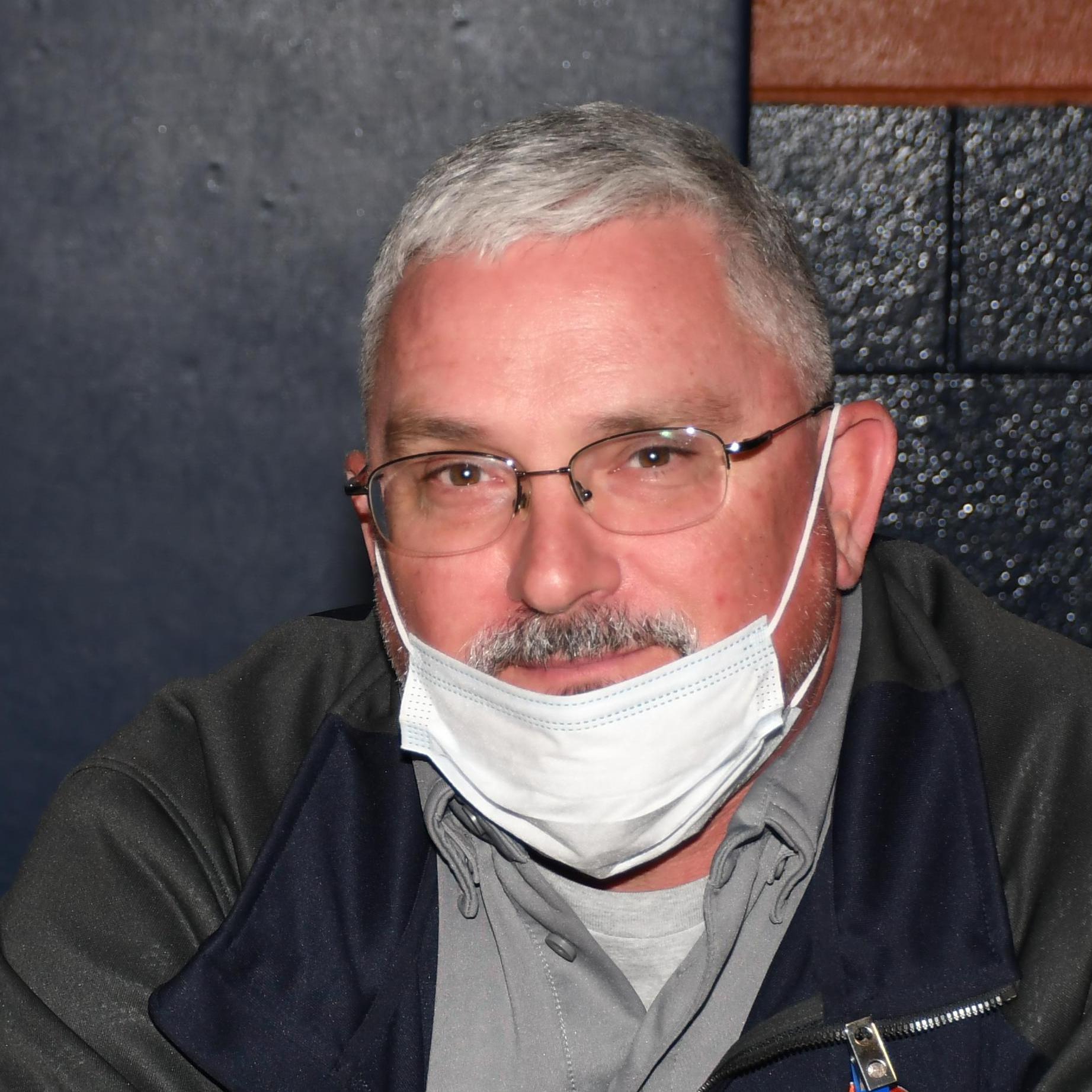 Charles Sturgis's Profile Photo