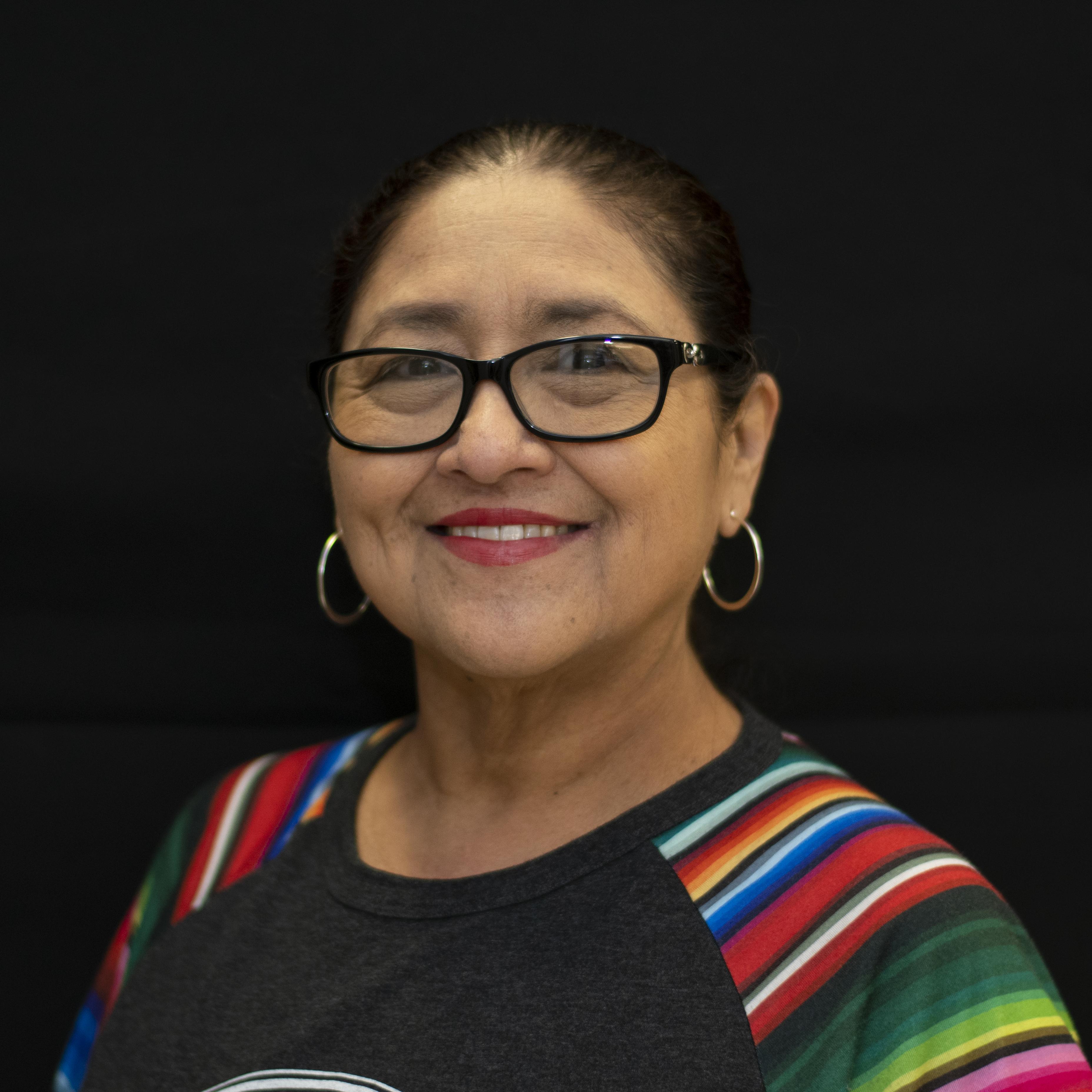 Ana Valdez's Profile Photo