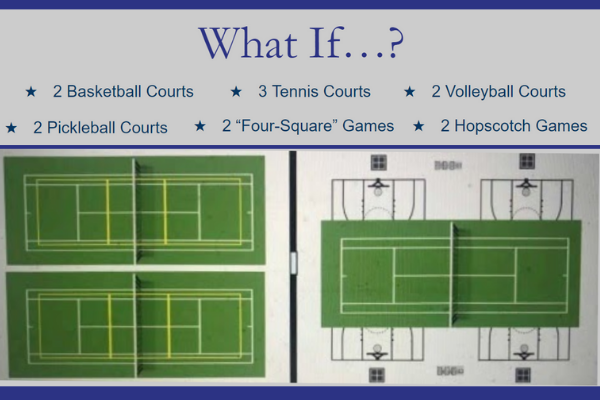 GCS Surpasses Goal for Multi-Sport Court Project! Thumbnail Image