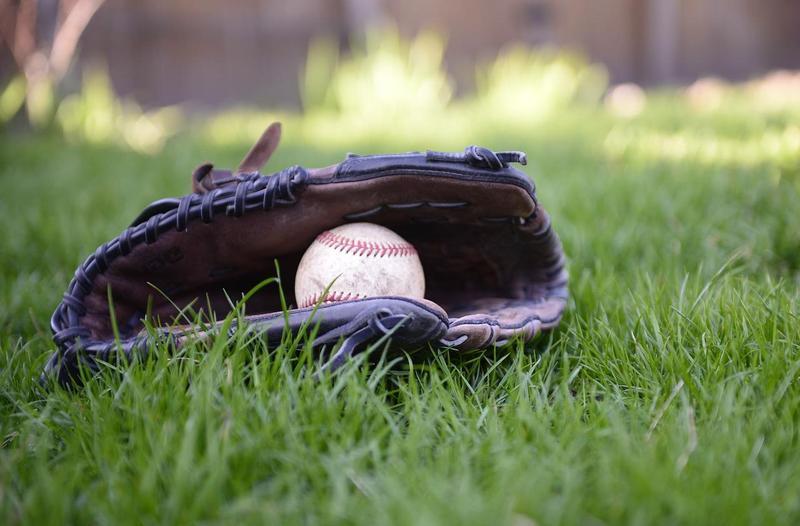 Tigers Earn All-District Baseball Honors! Thumbnail Image