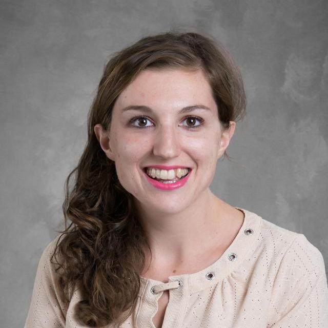Molly Mueth's Profile Photo