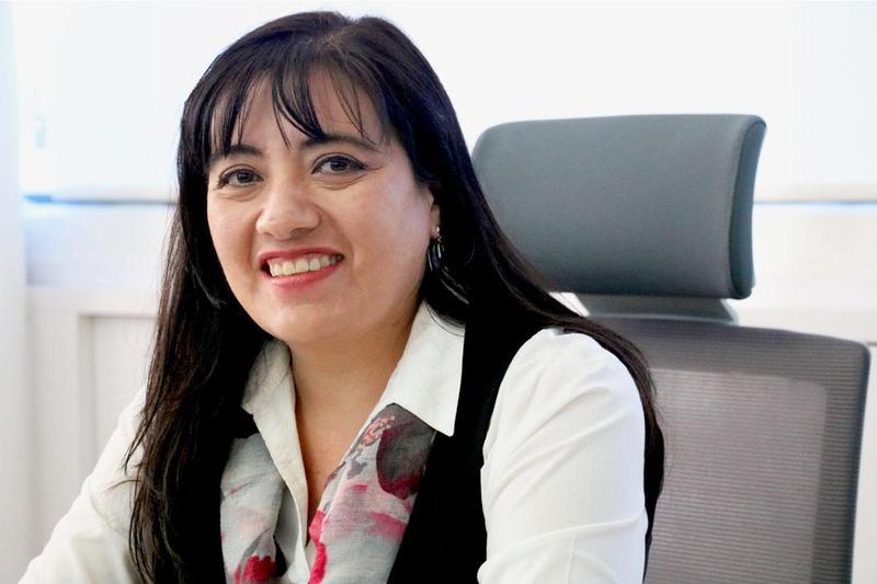 Norma Rodríguez Zamora, nueva Directora en la UDelP Featured Photo