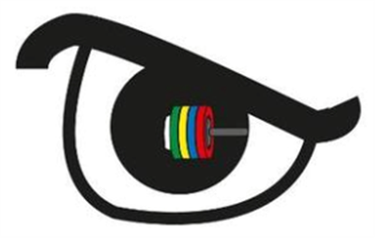 Eye with weights
