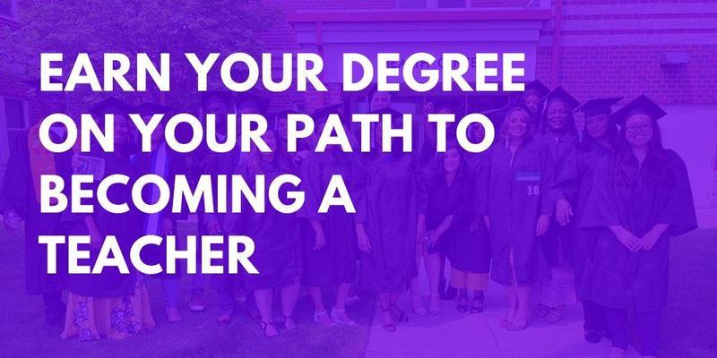 Teacher Pathway Program Featured Photo