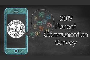 2019 Parent Communication Survey