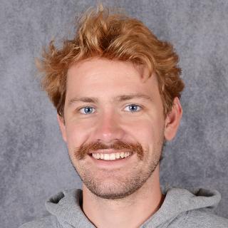 Patrick Frame's Profile Photo