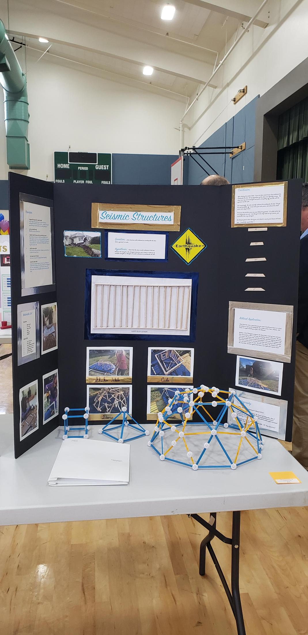 Science Fair 2020