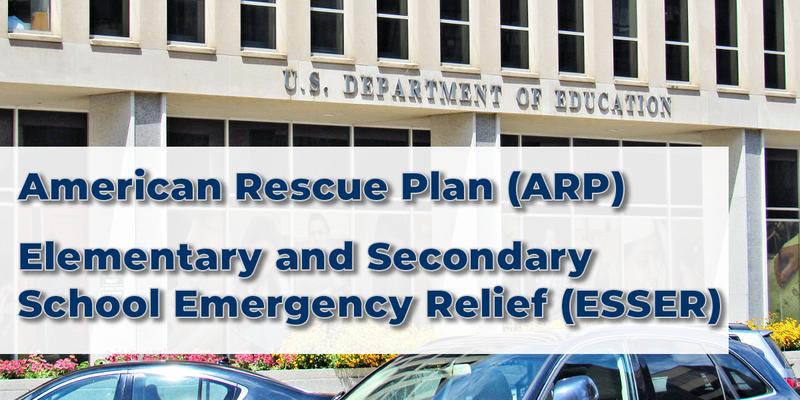 ASR-ESSER Funding Plan Featured Photo