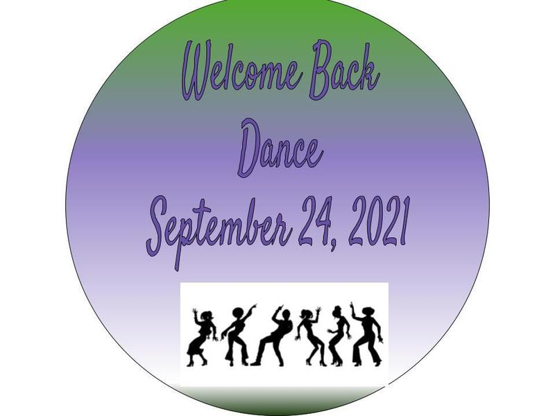 Welcome Back Dance - September 24 Featured Photo