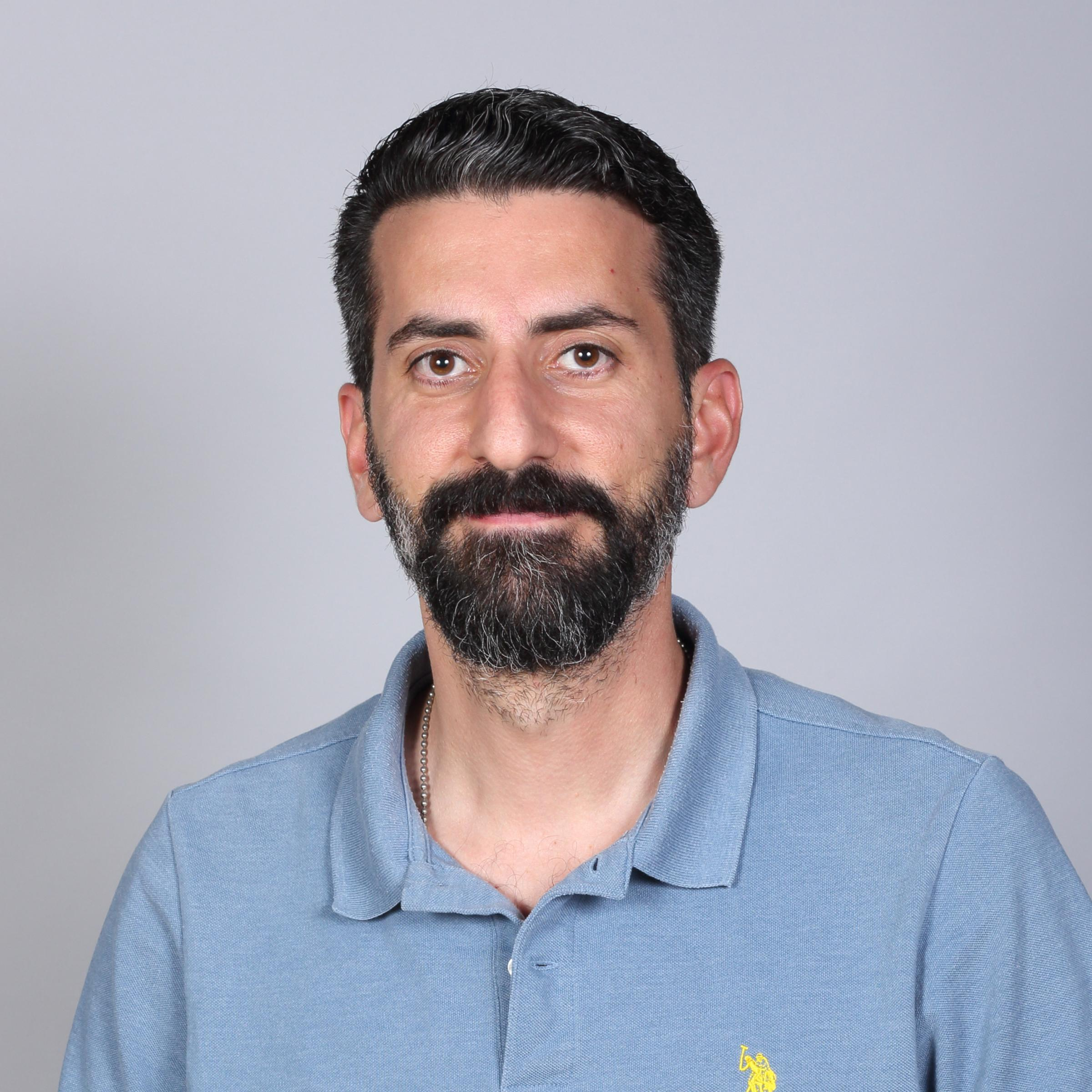 Hrach Demirjian's Profile Photo