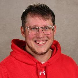 Derek Cook's Profile Photo