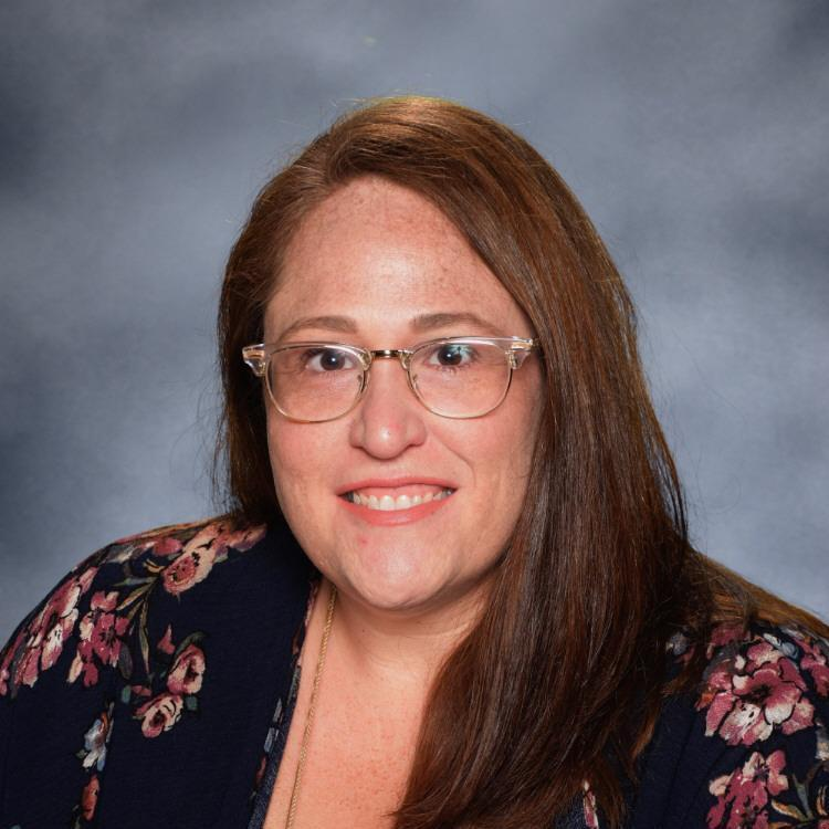 Christina Morgan's Profile Photo