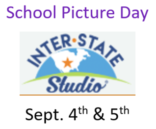 CHS School Picture Day Featured Photo