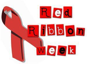 Cantu Elementary Red Ribbon Week Featured Photo