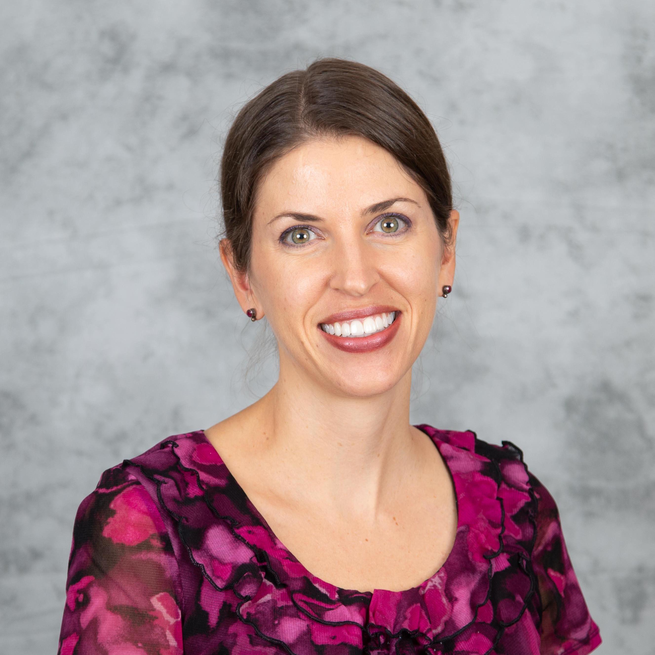 Jenna Trank's Profile Photo