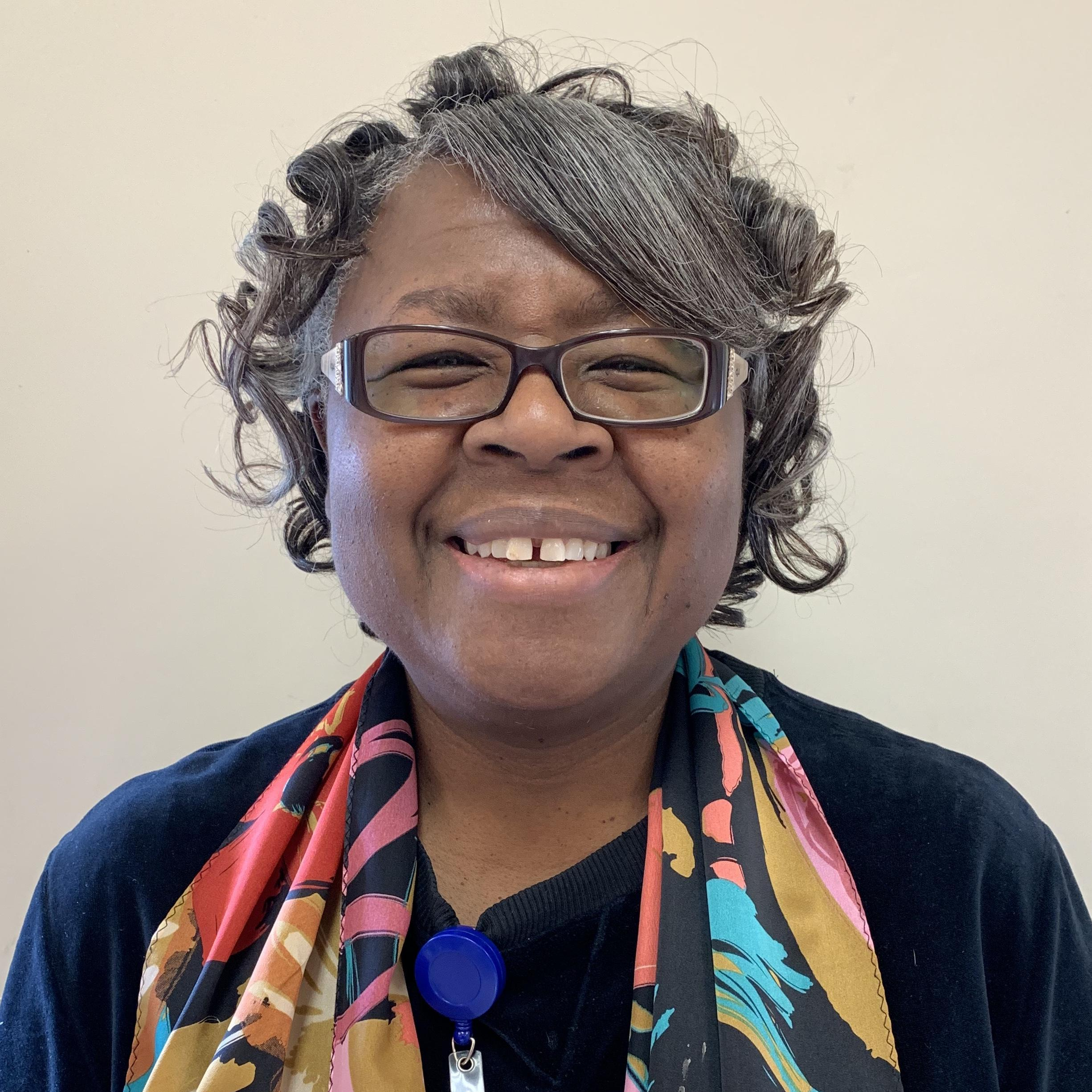 Vernida Duncan's Profile Photo