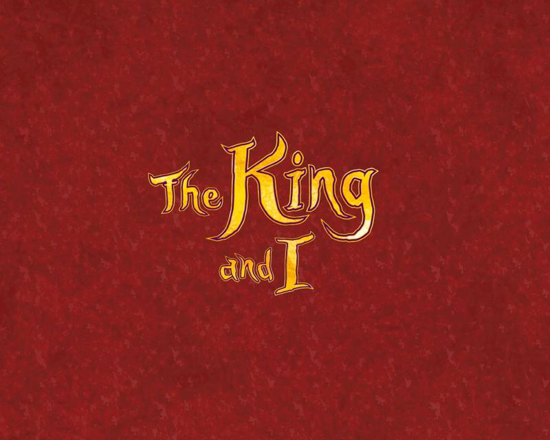 Tickets for The King and I Thumbnail Image