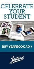 Senior Yearbook Ads -- Save Your Space Featured Photo