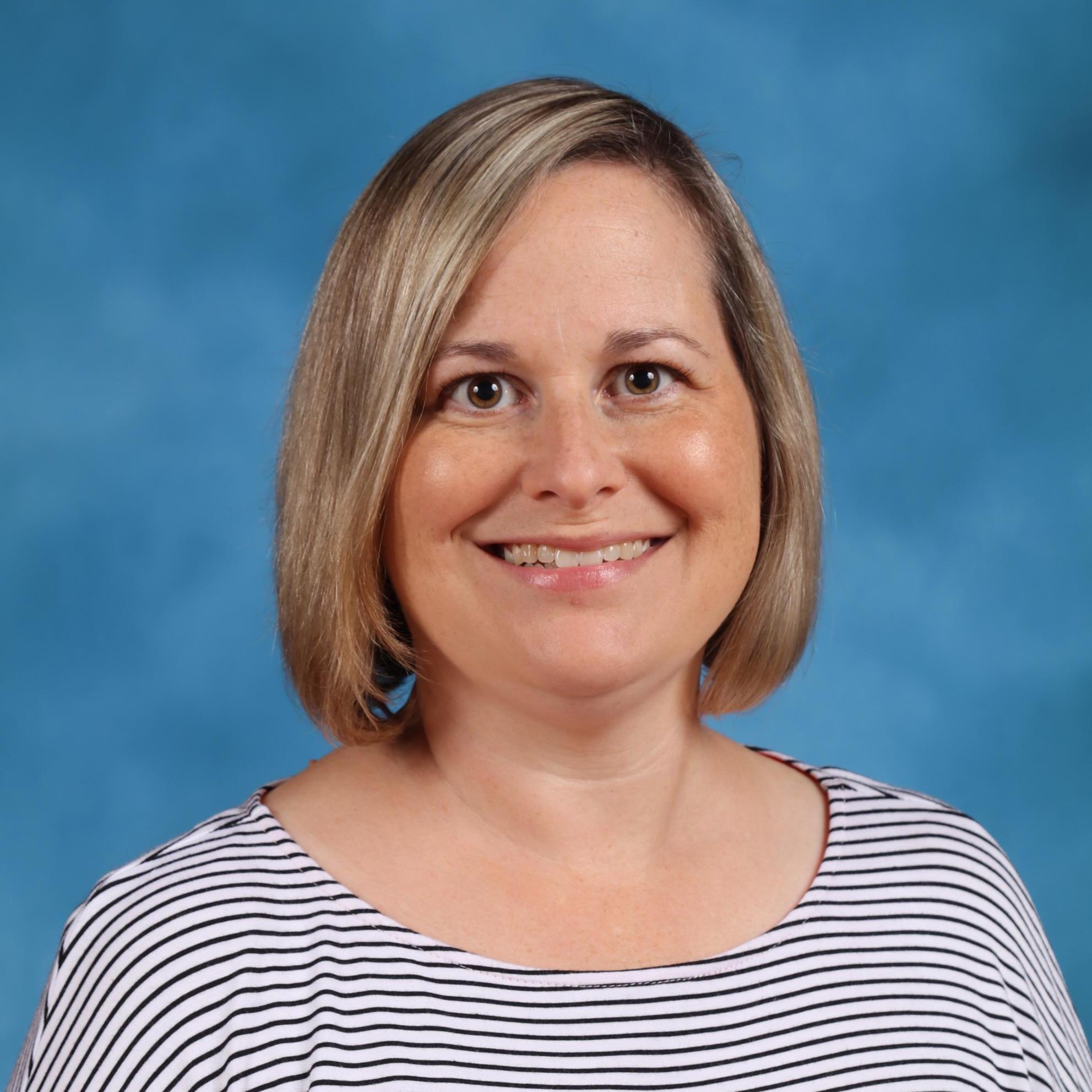 Amy Harris's Profile Photo