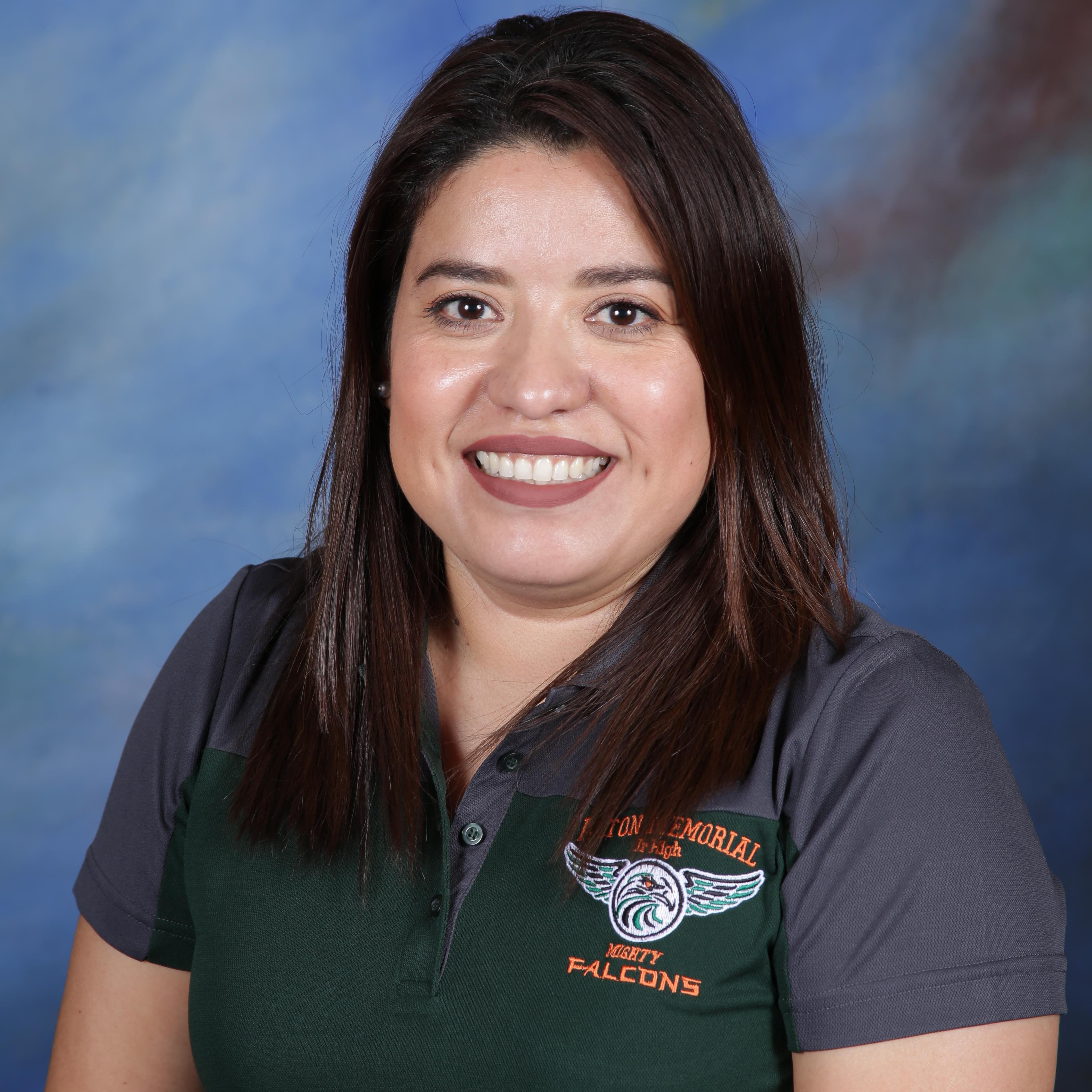 Maribel Medina's Profile Photo