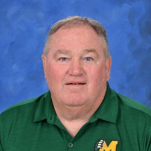 Robert Gresham's Profile Photo