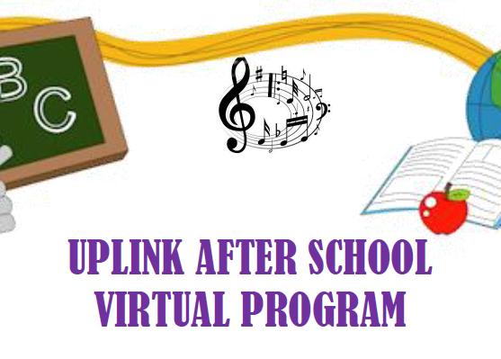 Uplink After School Virtual Program