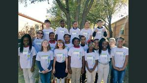 ShadowGlen Elementary Choir