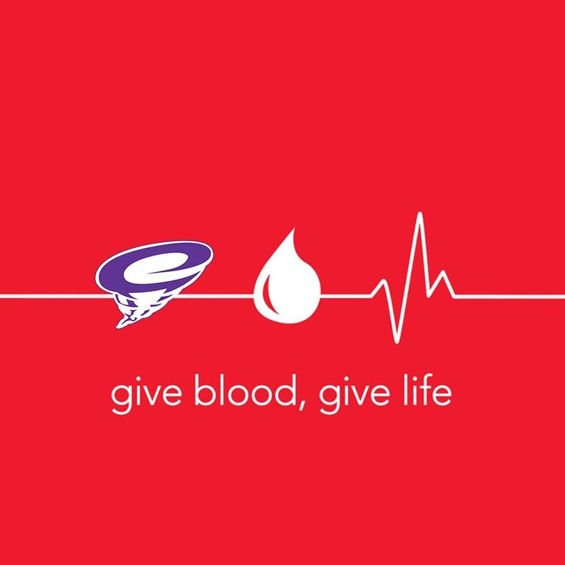 CCS Blood Drive Thumbnail Image