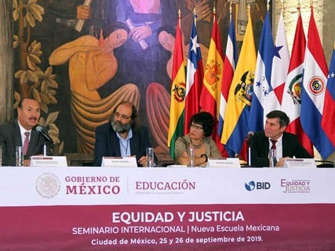 Debe ser escuela agente principal de cambio: UNESCO Featured Photo