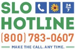 SLO Hotline