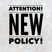 New Policy Image