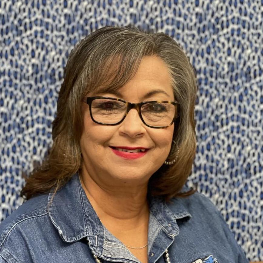 EVANGELINA SANCHEZ's Profile Photo