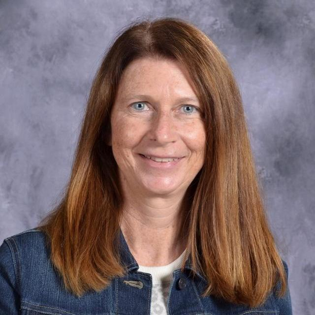 Jeanne Clark's Profile Photo
