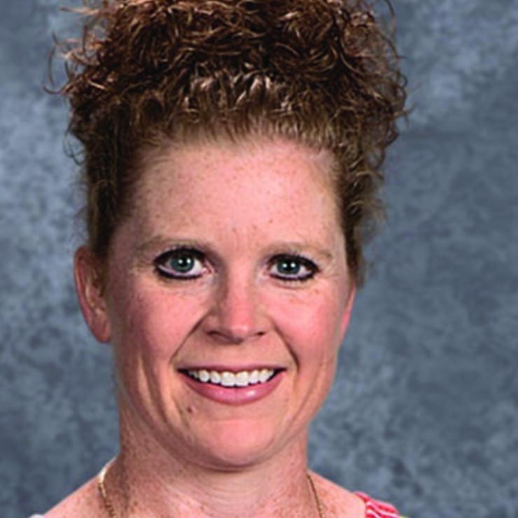 Melissa Barrett's Profile Photo