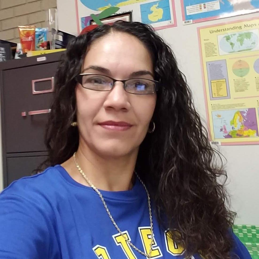 Veronica Gonzalez2's Profile Photo
