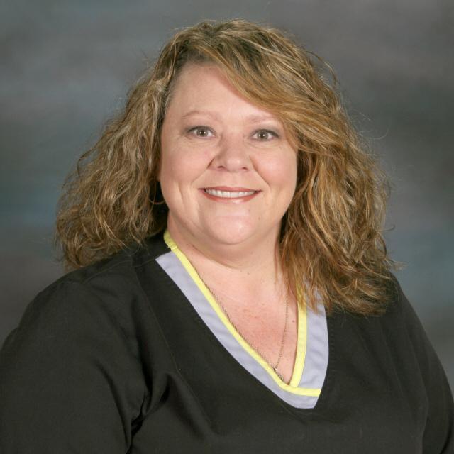 Carla Hunt's Profile Photo