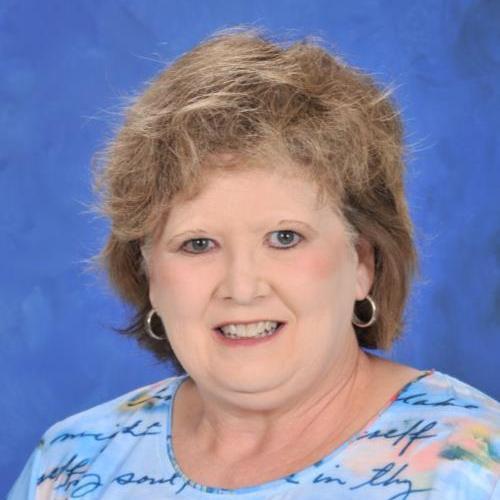 Susan Hunt's Profile Photo