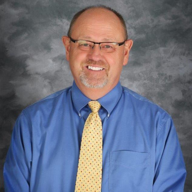 Wes Halbert's Profile Photo
