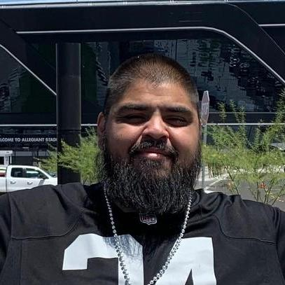 Juan Gutierrez Jr.'s Profile Photo